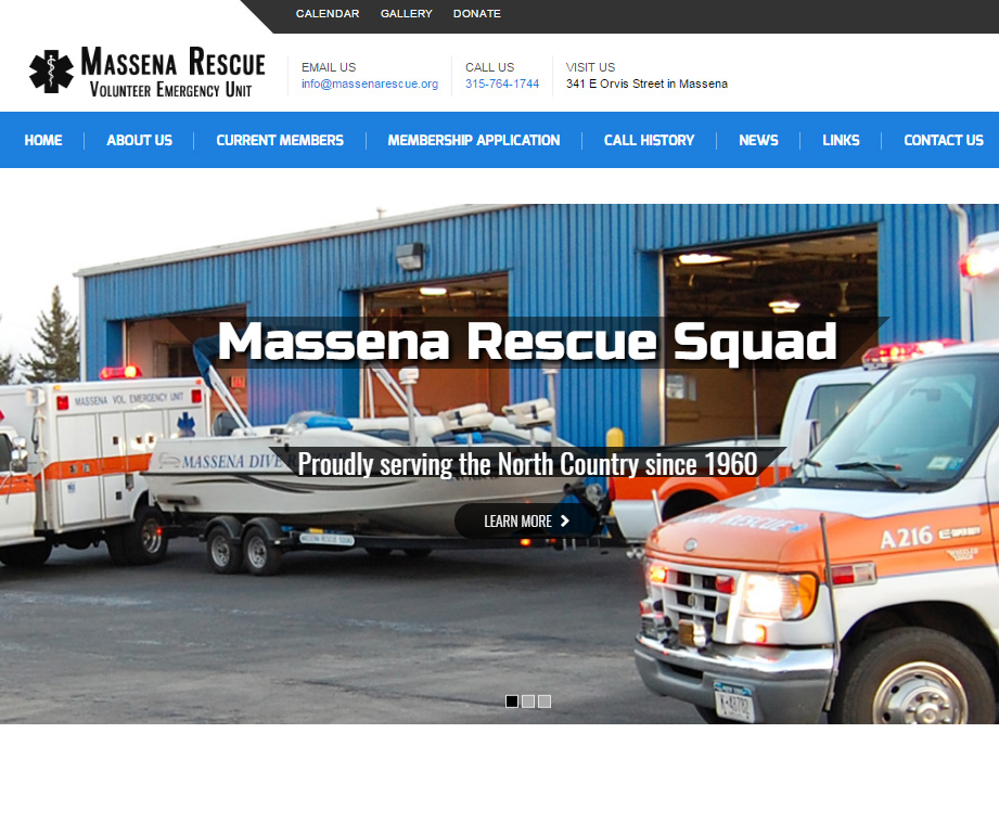 massenarescue